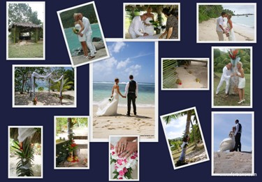 Getting Married.. Seychelles Wedding Venue